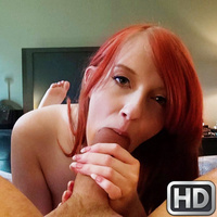 streetblowjobs presents krystalorchid111217 in episode: Braces Babe Blowjob