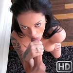 streetblowjobs presents kyliefoxx042317 in episode: Classy Assy