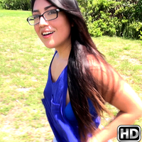 streetblowjobs presents lexybandera in episode: Sexy Lexy