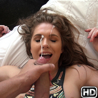 streetblowjobs presents olivialee in episode: Taking The Dick