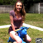 streetblowjobs presents roxynicole in episode: Foxy Roxy