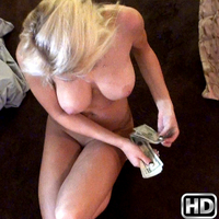 streetblowjobs presents samanthanixon in episode: Fun With Fellatio