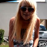 streetblowjobs presents taylorv in episode: Street Walk