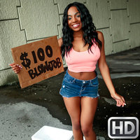 streetblowjobs presents tiffanytosh092417 in episode: Water And Blowjobs
