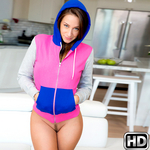 teenslovehugecocks presents cassidyklein in episode: Kissing Cassidy