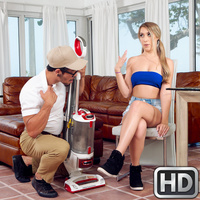 teenslovehugecocks presents kimberlee112417 in episode: Cock Salesman