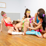 realitykings.com Dillion Carter, Gabriella Ford & Alaina Kristar