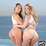 welivetogether presents harleyjade in episode: Hot for Harley