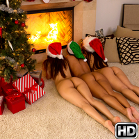 welivetogether jennasativa3 All I Want for Xxxmas