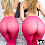 welivetogether presents jillian2 in episode: Ass Attraction