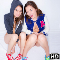 welivetogether presents rileyreid2 in episode: Bush and Tush