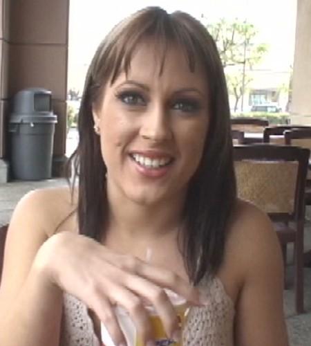 pornstar Alyssa Chase