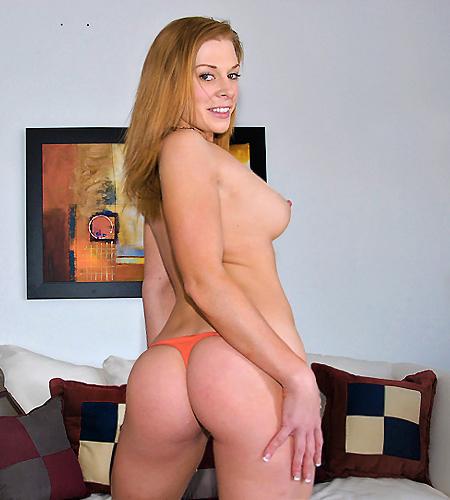 pornstar Andi Ashton