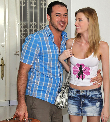 RealityKings.com James Brossman