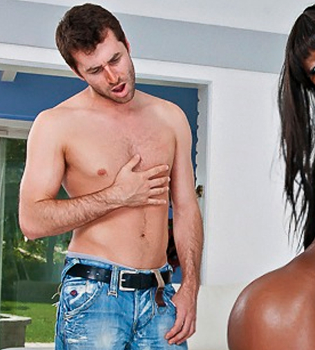 RealityKings.com James Deen