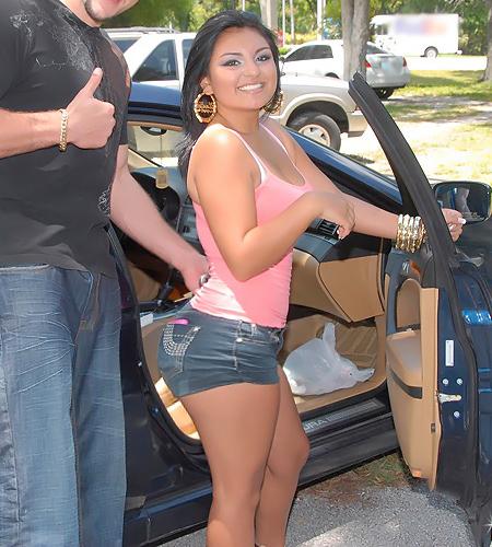 pornstar Leeza Lovette