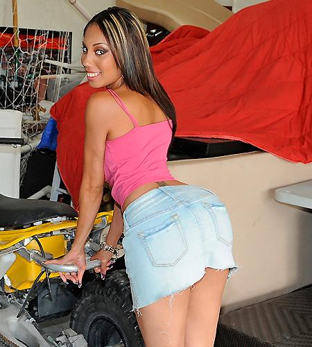 RealityKings.com Lilah Stello